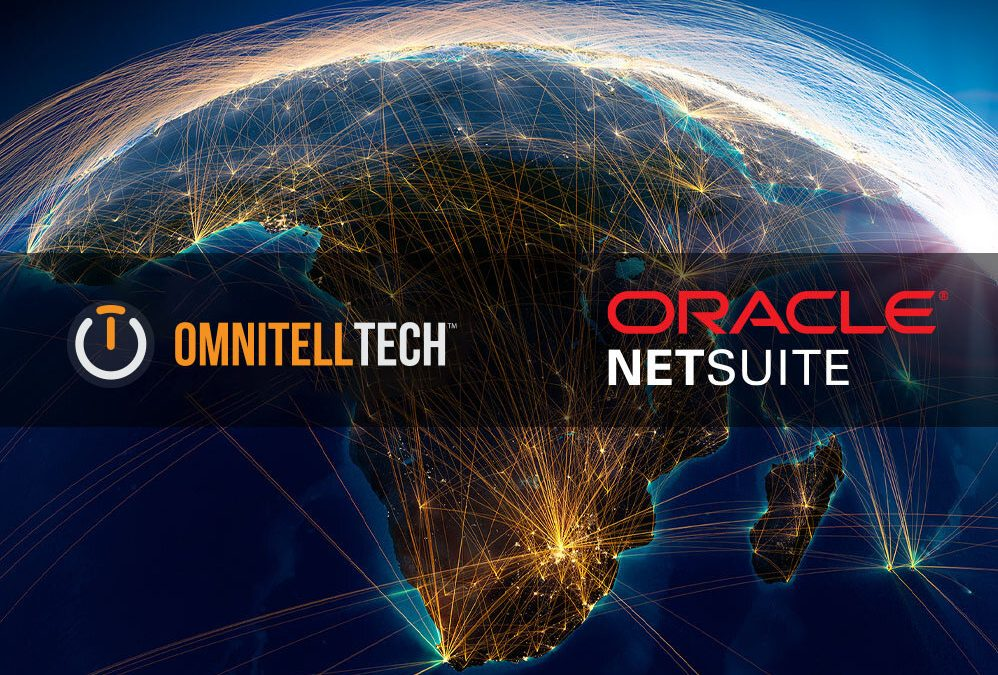 OTT Official Oracle Netsuite Solution Partner For 11 African Countries