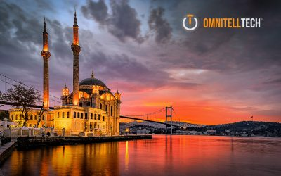 Omnitell Tech expands its market reach opening OTT Turkey