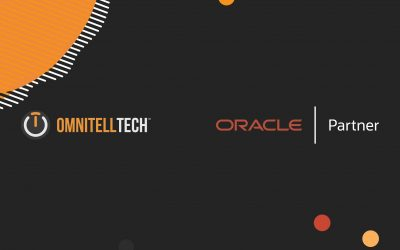 Omnitell Tech is delighted to announce that we are a proud Oracle Partner Network (OPN) member!