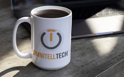 Omnitell Tech launches a dynamic, modern, inspiring brand
