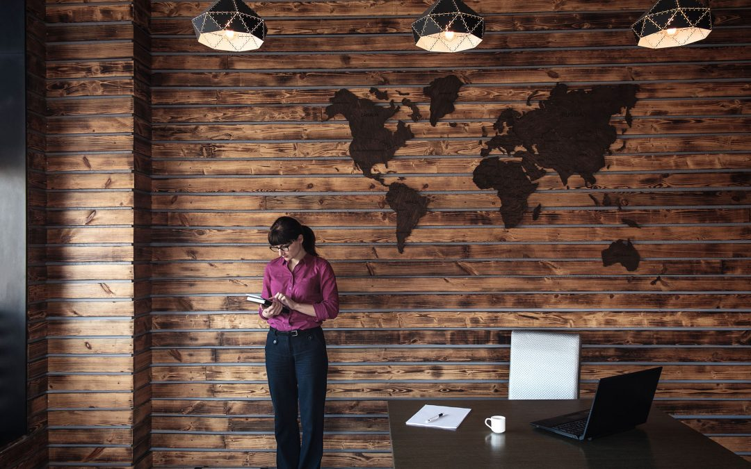 8 Key Areas to Consider For International Business Management